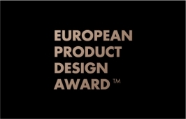 EUROPEAN PRODUCT DESIGN AWARD™